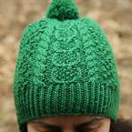 Caiseal Hat Pattern Pattern