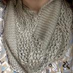 Sweet Something Cowl Pattern