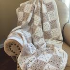 Arielle's Square Blanket Pattern