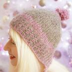 Scalloped Pixie Hat Pattern