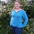 Pebble Beach Pullover Pattern