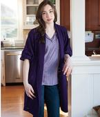 Carolyn's Cardigan Pattern