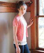Strand Hill Cardigan Pattern