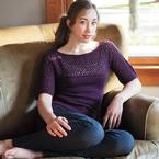 Hyperion Pullover Pattern
