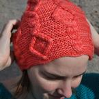 Holiday Baubles Hat Pattern