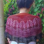 Willa Shawl Pattern