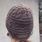 Oakwood Hat Pattern