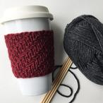 Alden Cup Cozy Sleeve Pattern