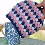 UNsquared Granny, Tea for ME! Mug Cozy Pattern