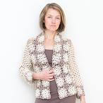 Her Dream Crochet Cardigan Pattern