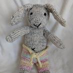 Ralph the Rabbit Pattern