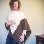 Bountiful Poncho Pattern
