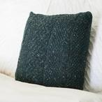 Cozy Cables Pillows Pattern