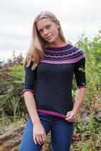 Lewisburg Pullover IDP Pattern