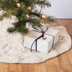 Tannenbaum Tree Skirt Pattern