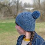 Willard Hat Pattern