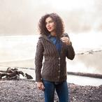 Morning Ramble Cardigan Pattern