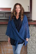 Feronia Shawl Pattern