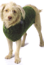 Essential Puppy Pullover Pattern