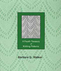 A Fourth Treasury of Knitting Patterns