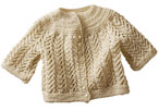 Best Baby Sweater Pattern Pattern