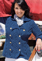 Pea Coat Pattern Pattern