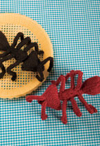 Ant Toy Pattern Pattern