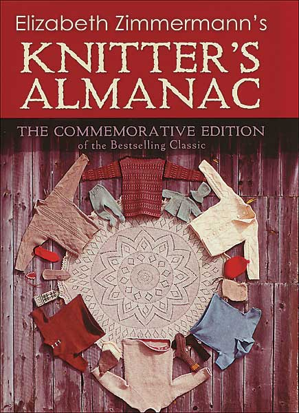 Knitter's Almanac, The Commemorative Edition