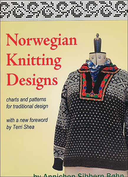 Norwegian Knitting Design