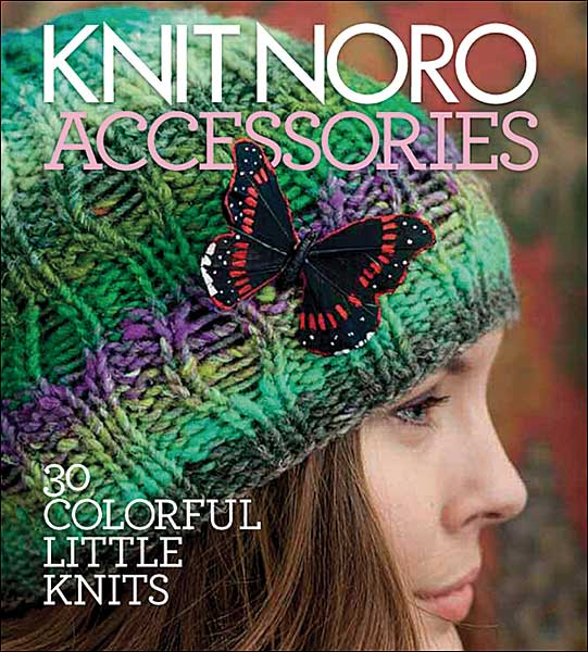 Knit Noro Accessories