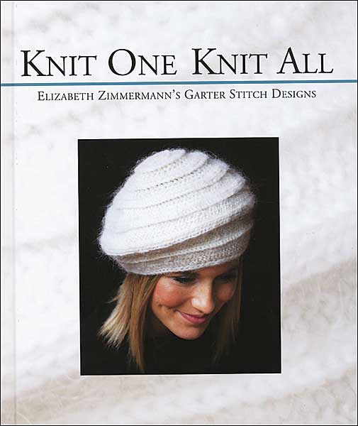 Elizabeth Zimmerman Free Knitting Patterns : Knitting Workshop - Updated & Expanded Edition from KnitPicks.com Knittin...