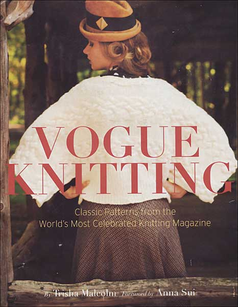 Vogue Knitting, Classic Patterns