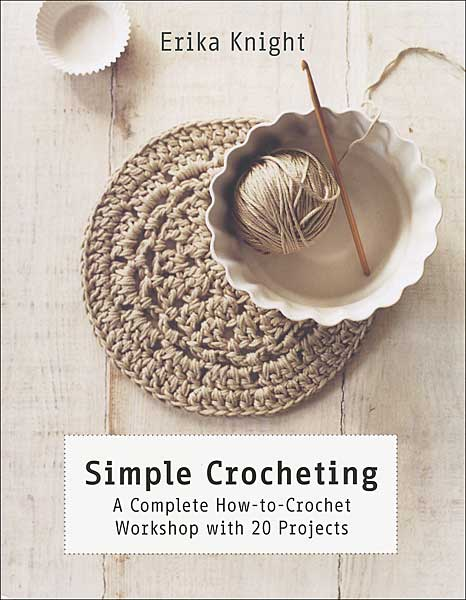 Simple Crocheting