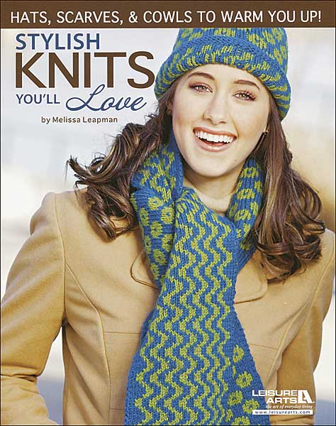 Stylish Knits You'll Love
