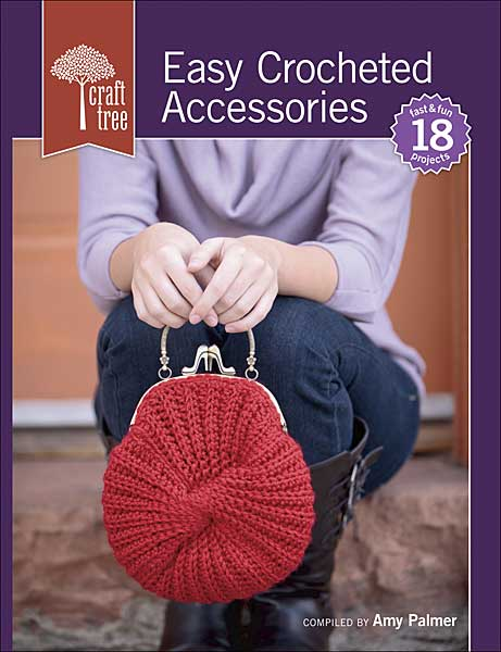 Craft Tree: Crocheted Accessories