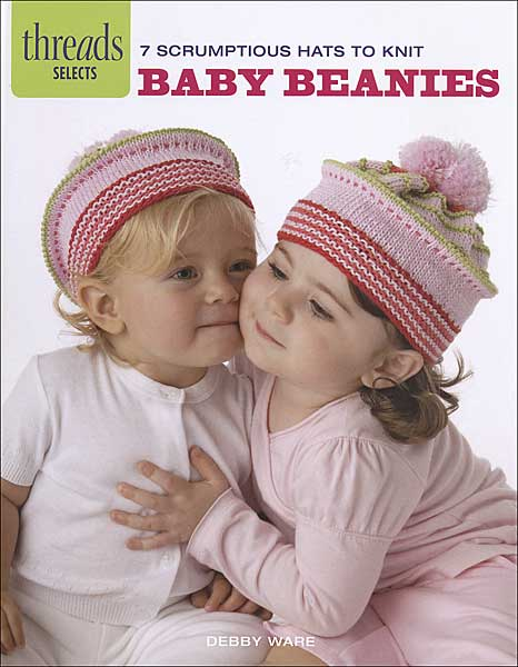 Threads Selects Baby Beanies