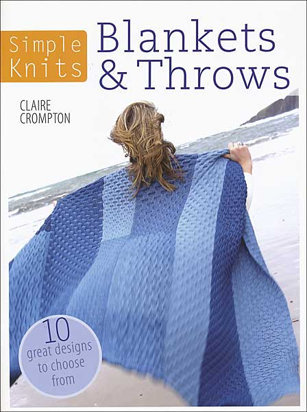 Simple Knits: Blankets & Throws