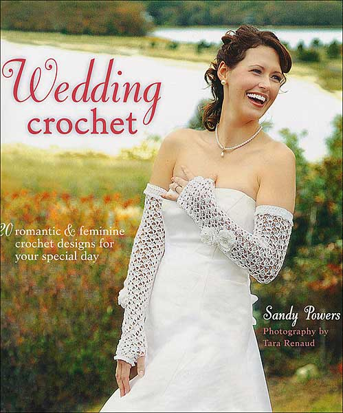 Wedding Crochet