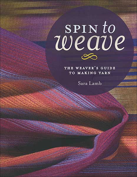 Spin to Weave