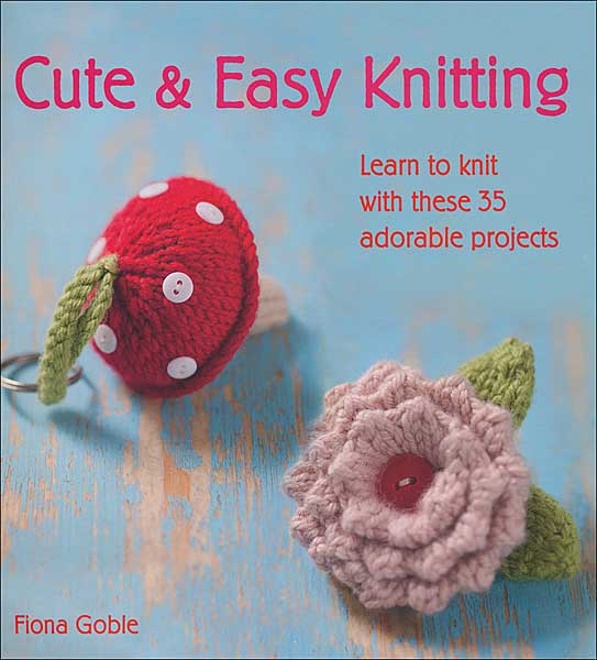 Cute & Easy Knitting