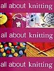 All About Knitting (Softcover)