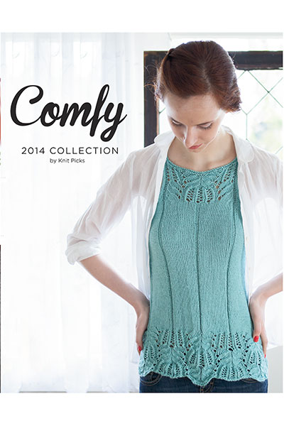 Comfy 2014 Pattern Collection