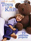 Knit Simple Cute & Cuddly Toys to Knit