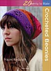 Twenty to Make: Crocheted Beanies