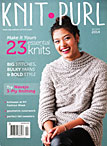 Knit Purl Fall/Winter 2014 Magazine