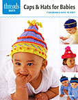 Threads Selects: Caps & Hats for Babies