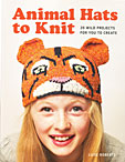 Animal Hats to Knit