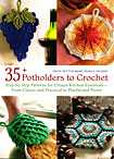 35+ Potholders to Crochet
