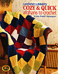 Cozy & Quick Afghans to Crochet
