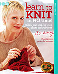 Go Crafty! Learn to Knit